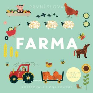 První slova - Farma - MVhracky.cz