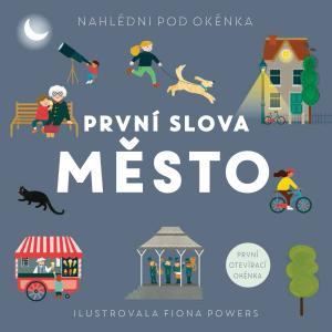 První slova - Město - MVhracky.cz