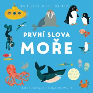 První slova - Moře - MVhracky.cz
