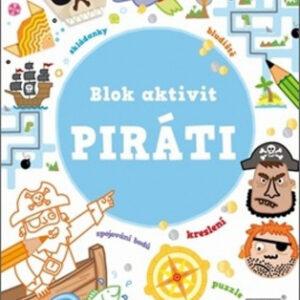 Blok aktivit - Piráti - MVhracky.cz