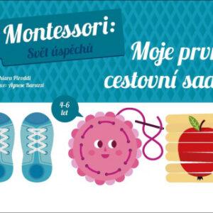 Montessori Svět úspěchů: Moje první cestovní sada - MVhracky.cz