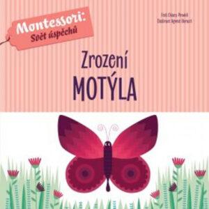 Zrození motýla - MVhracky.cz