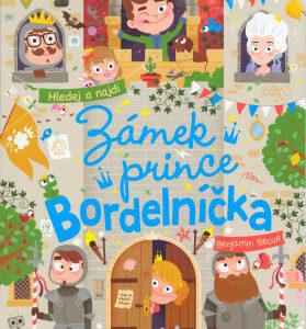 Zámek prince Bordelníčka - MVhracky.cz