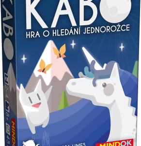 Kabo - MVhracky.cz