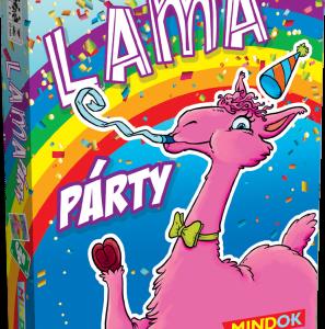 Lama: Párty - MVhracky.cz