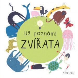 Už poznám! Zvířata - MVhracky.cz