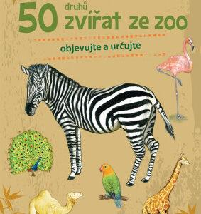 Expedice příroda: 50 druhů zvířat ze ZOO - MVhracky.cz