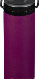 Termoska Klean Kanteen TKWide w/Twist Cap - purple potion 473 ml - MVhracky.cz