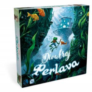 Divukraj - Perlava - MVhracky.cz