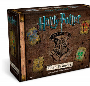 Harry Potter - Boj o Bradavice - MVhracky.cz