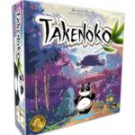 Takenoko - MVhracky.cz