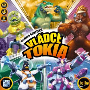 Vládce Tokia - MVhracky.cz