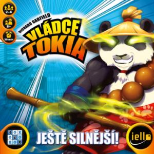 Vládce Tokia - Ještě silnější - MVhracky.cz