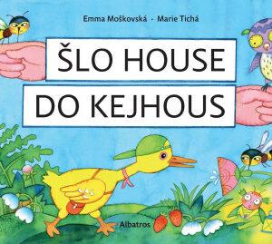 Šlo house do Kejhous - MVhracky.cz