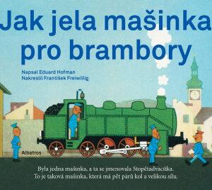 Jak jela mašinka pro brambory - MVhracky.cz
